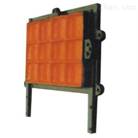 TYZ型铸铁调节堰门