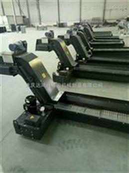 重庆加工中心链板排屑机