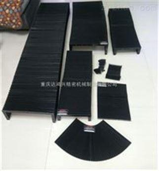 重庆风琴防护罩价格