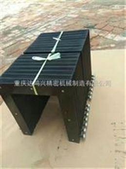 重庆导轨风琴防护罩
