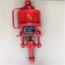 气动油泵QYB40-120L 空气泵 气动泵