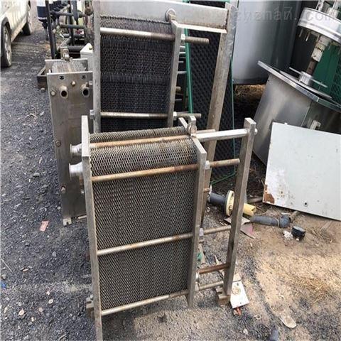 山西二手板式换热器价格