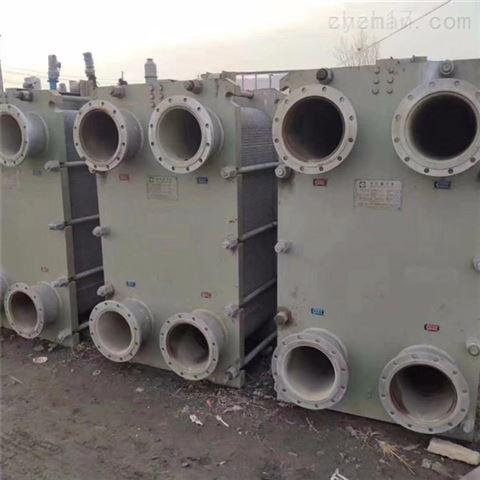 济宁二手板式换热器