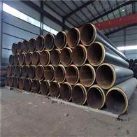 管径89供暖聚氨酯蒸汽直埋管道