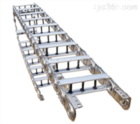 重庆钢制拖链TL180