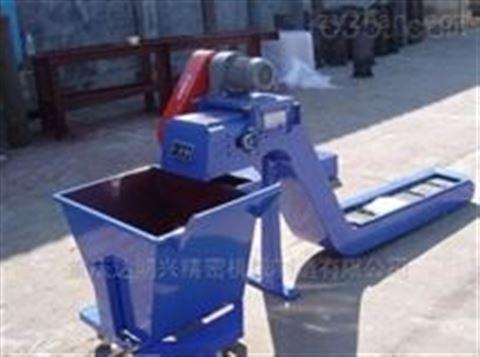 重庆刮板式排屑机