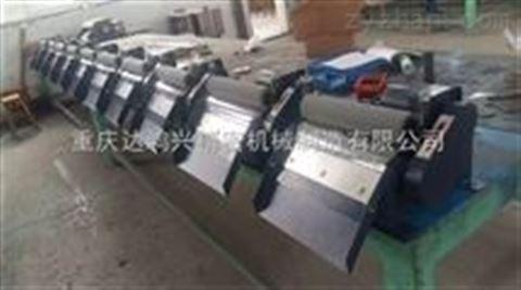重庆机床胶辊型磁性分离器