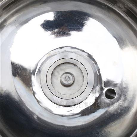 卫生级高速混料缸
