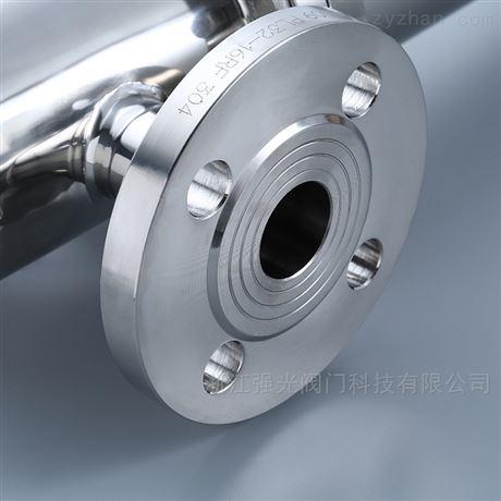 卫生级蒸汽过滤器