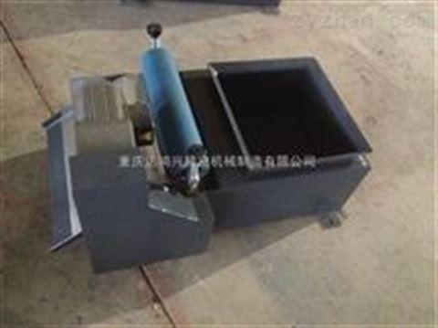 高精度磨床磁性分离器