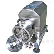 卫生级乳化均质混合泵