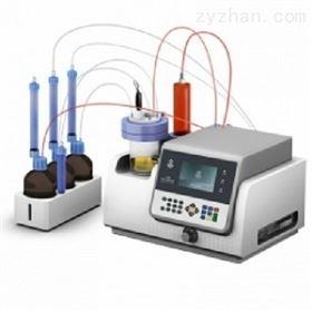 V100卡尔费休水分测定仪
