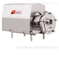 KL系列卫生级自吸泵