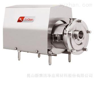 KL-LR型KL系列卫生级自吸泵