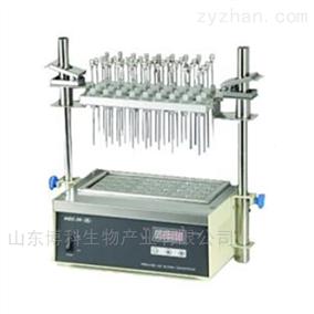 HGC-36A干式氮吹仪