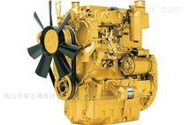 Cat 320挖掘机 C7.1电控发动机