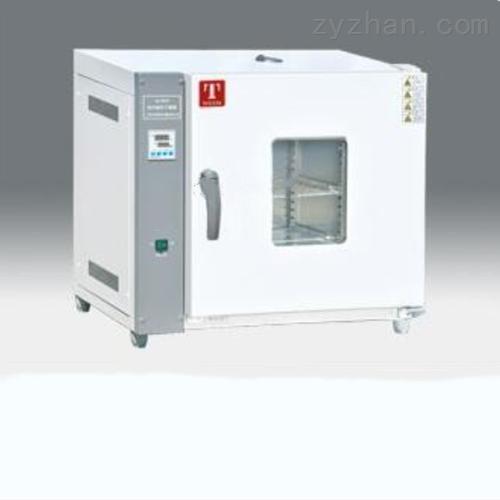 101-0AB台式电热鼓风干燥箱