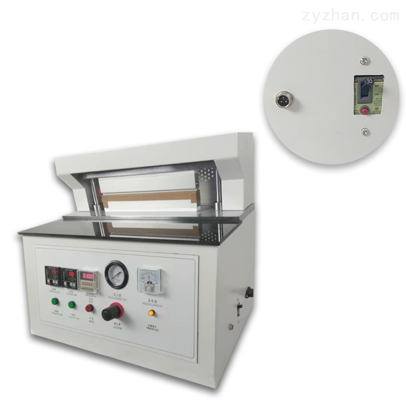 软包装热封试验仪