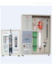 TY-CS2D型碳硫分析儀