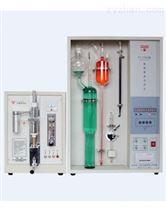 TY-CS3000D型碳硫分析儀