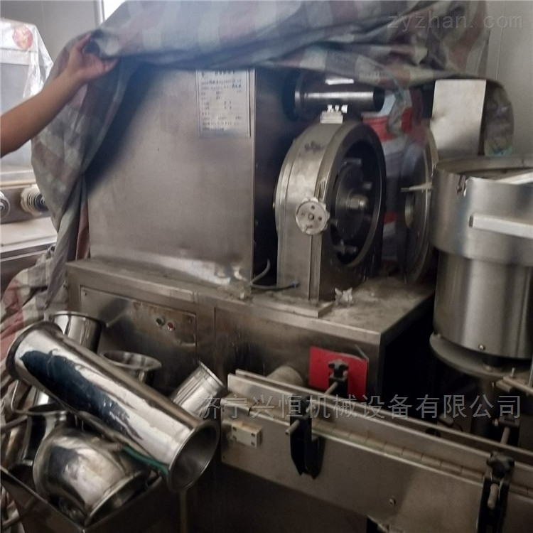 常年回收制药化工厂各种设备