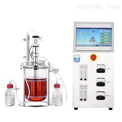 型号:QC-2/5/7/15BioCore QC台式细胞生物反应器