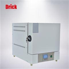 DRK-MFL陶瓷纤维马弗炉 整机一体设计
