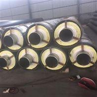 姜堰市钢套钢采暖预制保温管