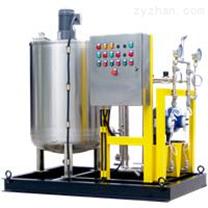 加藥裝置用于化工行業