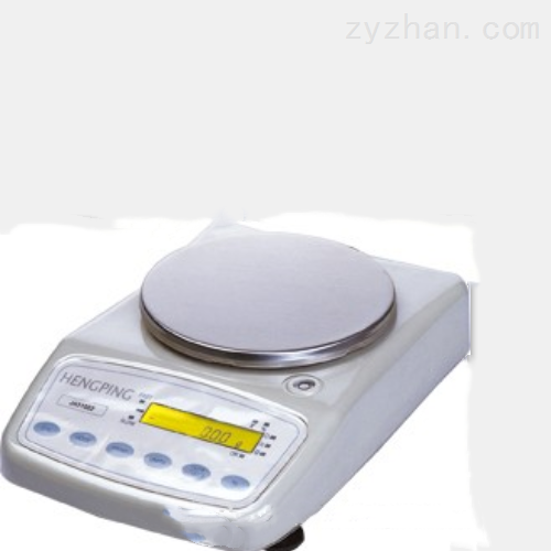 JA21002电子天平