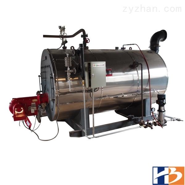 供应45万大卡/时燃气热水锅炉、气锅炉、油锅炉
