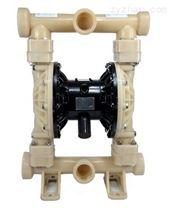 QBY-65氟塑料气动隔膜泵