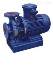 YG型卧式管道油泵