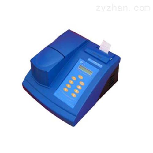 WGZ-2000AP浊度仪