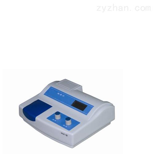 WGZ-200浊度仪
