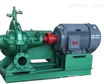 (W)SGB卧式高效自吸泵