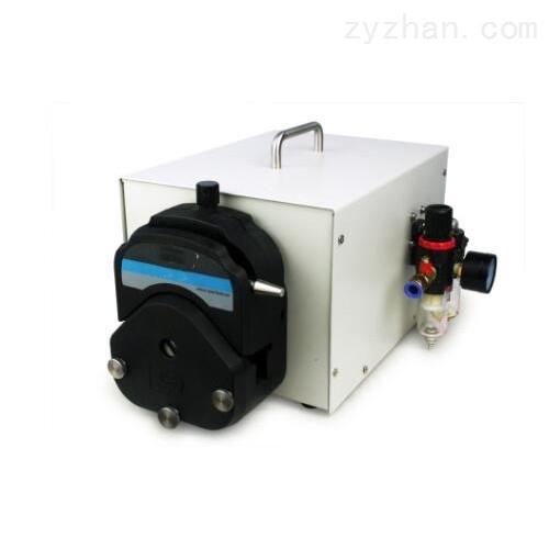FG600S-Q气动防爆马达蠕动泵