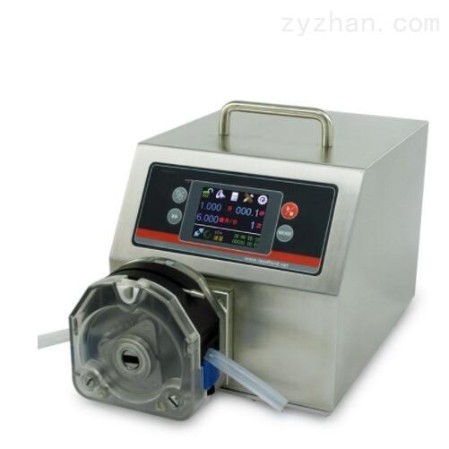 WT300F分配智能蠕动泵