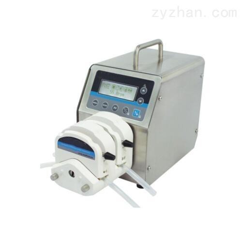 BT-300工业型调速蠕动泵