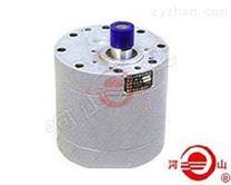 CB-B160~500型低噪音大流量齒輪泵