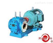 RCB系列保溫齒輪泵