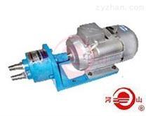 WCB-S型齒輪輸油泵