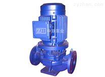 YG型立式防爆管道離心油泵