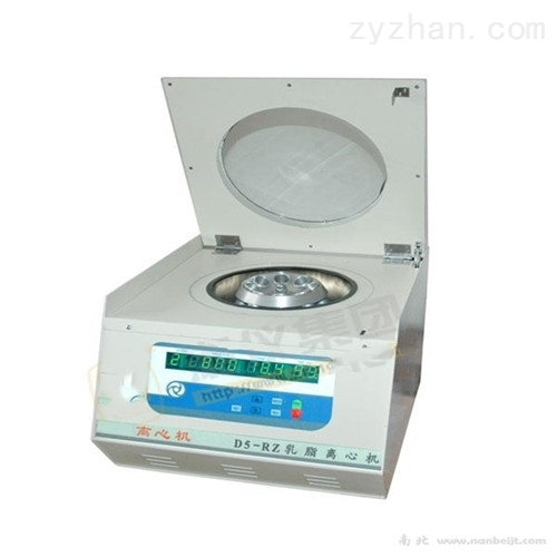 TD5-RZ乳脂离心机