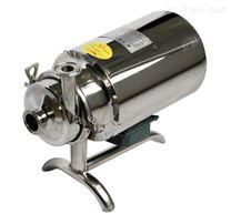 BAW不銹鋼衛生泵