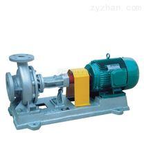 Y、YS型高溫導熱油泵