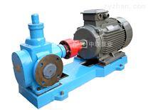 YCB型圓弧齒輪油泵