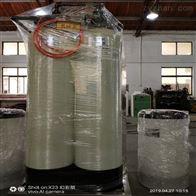 KX软化水设备