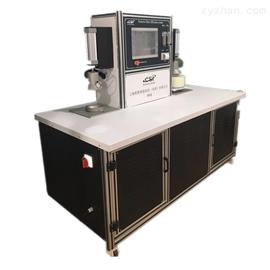 熔喷滤料颗粒过滤效率测试仪