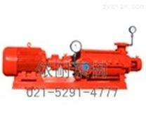 XBD-W型卧式多级消防离心泵